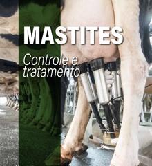 Ebook Mastites - Controle e Tratamento