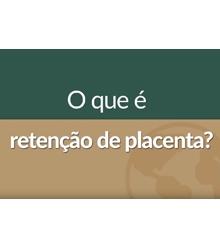 JA Online - Retenção de placenta