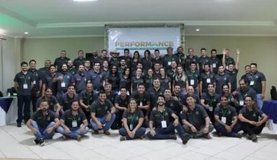 Convenção Anual de Vendas 2017