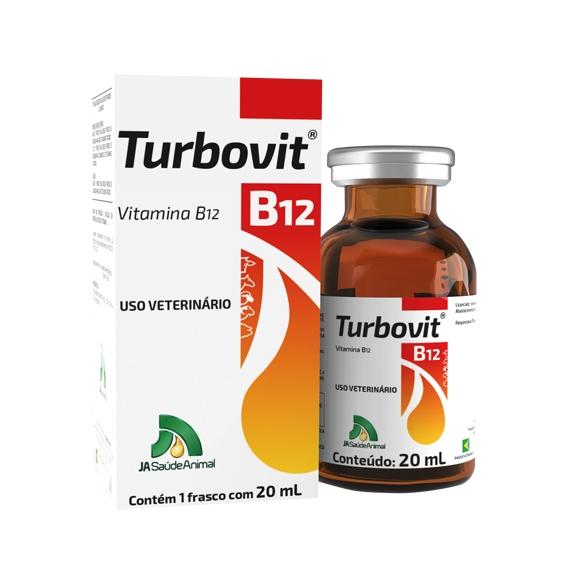 Turbovit® B12