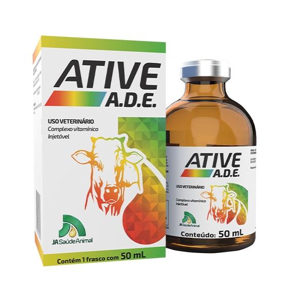 Ative A.D.E
